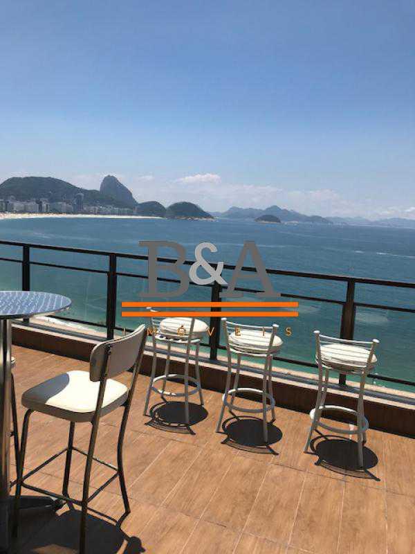 IMG_7042 - Cobertura 5 quartos à venda Copacabana, Rio de Janeiro - R$ 9.000.000 - COCO50005 - 9