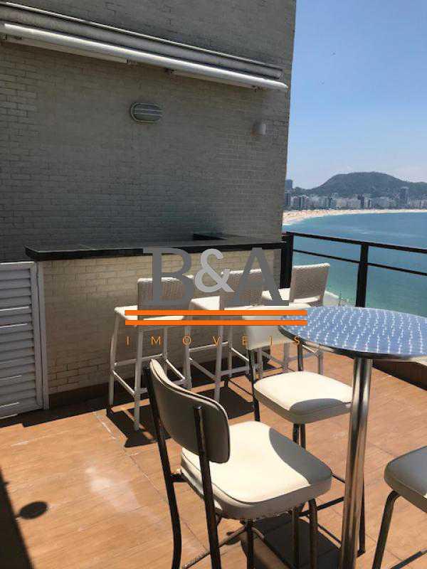 IMG_7045 - Cobertura 5 quartos à venda Copacabana, Rio de Janeiro - R$ 9.000.000 - COCO50005 - 8
