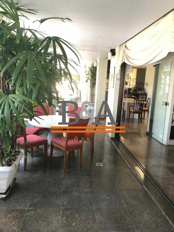 IMG_7054 - Cobertura 5 quartos à venda Copacabana, Rio de Janeiro - R$ 9.000.000 - COCO50005 - 28