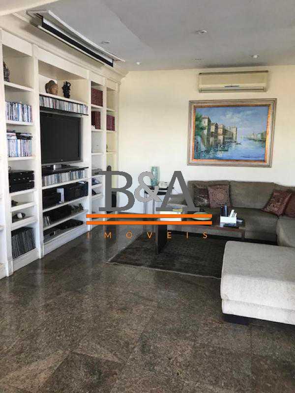 IMG_7055 - Cobertura 5 quartos à venda Copacabana, Rio de Janeiro - R$ 9.000.000 - COCO50005 - 26