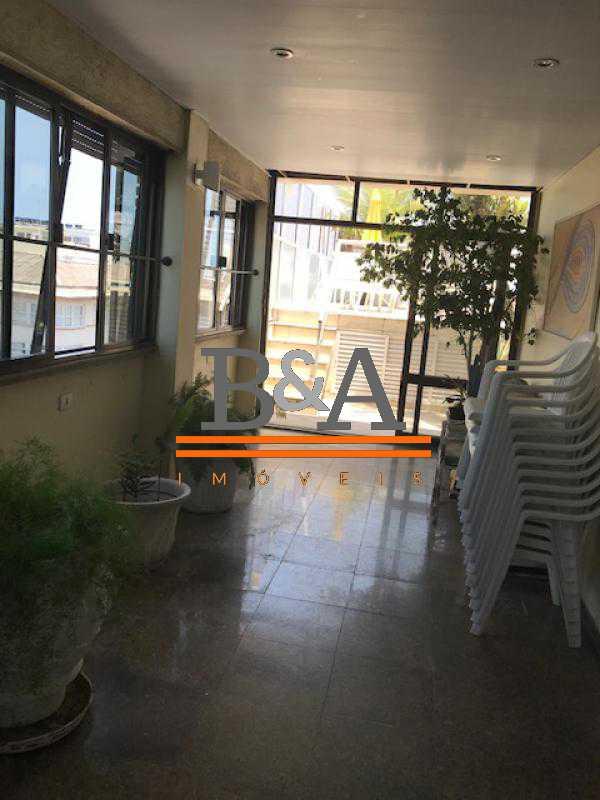 IMG_7061 - Cobertura 5 quartos à venda Copacabana, Rio de Janeiro - R$ 9.000.000 - COCO50005 - 27