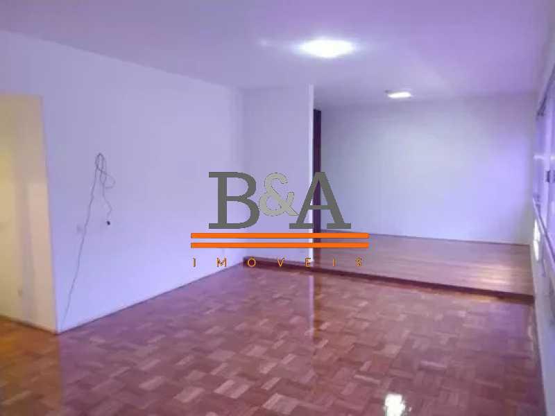 7 - Apartamento 3 quartos à venda Ipanema, Rio de Janeiro - R$ 2.850.000 - COAP30366 - 8