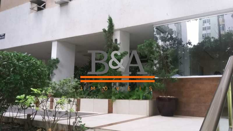 30 - Apartamento 3 quartos à venda Ipanema, Rio de Janeiro - R$ 2.850.000 - COAP30366 - 31