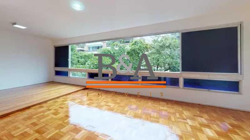 1 - Apartamento 3 quartos à venda Ipanema, Rio de Janeiro - R$ 2.850.000 - COAP30366 - 1