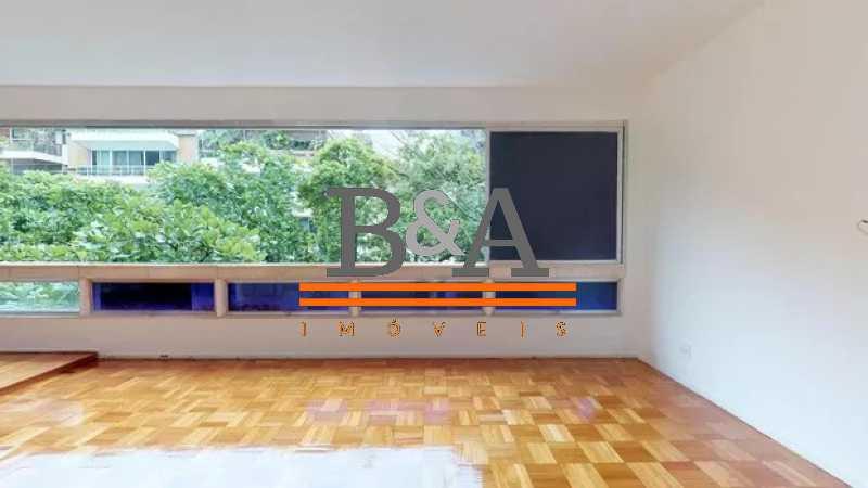 2 - Apartamento 3 quartos à venda Ipanema, Rio de Janeiro - R$ 2.850.000 - COAP30366 - 3