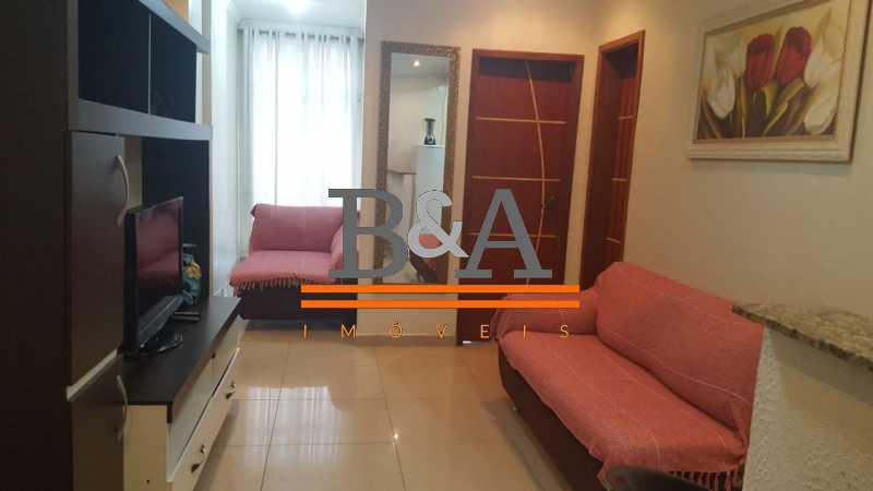 PHOTO-2019-04-09-12-52-16 - Apartamento À Venda - Copacabana - Rio de Janeiro - RJ - COAP10234 - 1