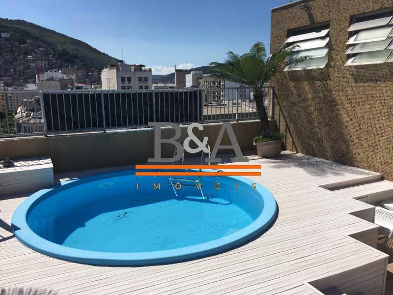 WhatsApp Image 2019-04-18 at 1 - Cobertura 4 quartos à venda Copacabana, Rio de Janeiro - R$ 3.800.000 - COCO40012 - 7