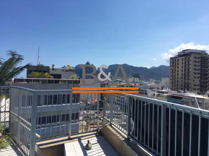 WhatsApp Image 2019-04-18 at 1 - Cobertura 4 quartos à venda Copacabana, Rio de Janeiro - R$ 3.800.000 - COCO40012 - 4