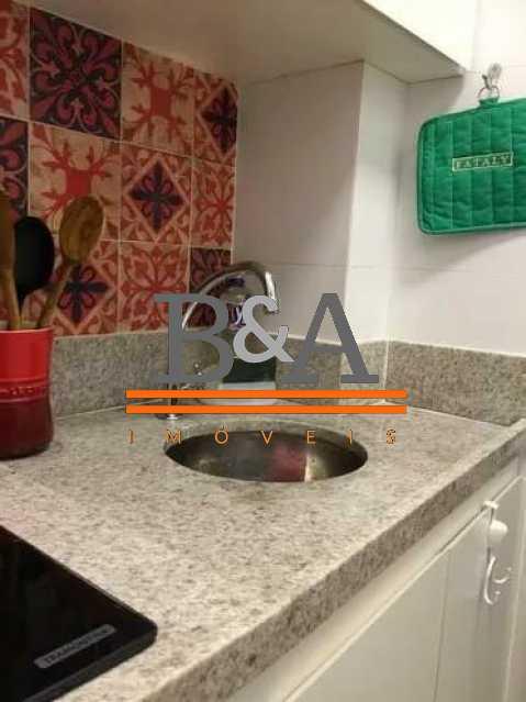 WhatsApp Image 2019-04-30 at 1 - Kitnet/Conjugado 23m² à venda Copacabana, Rio de Janeiro - R$ 450.000 - COKI00117 - 8