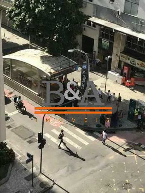 WhatsApp Image 2019-04-30 at 1 - Kitnet/Conjugado 23m² à venda Copacabana, Rio de Janeiro - R$ 450.000 - COKI00117 - 19