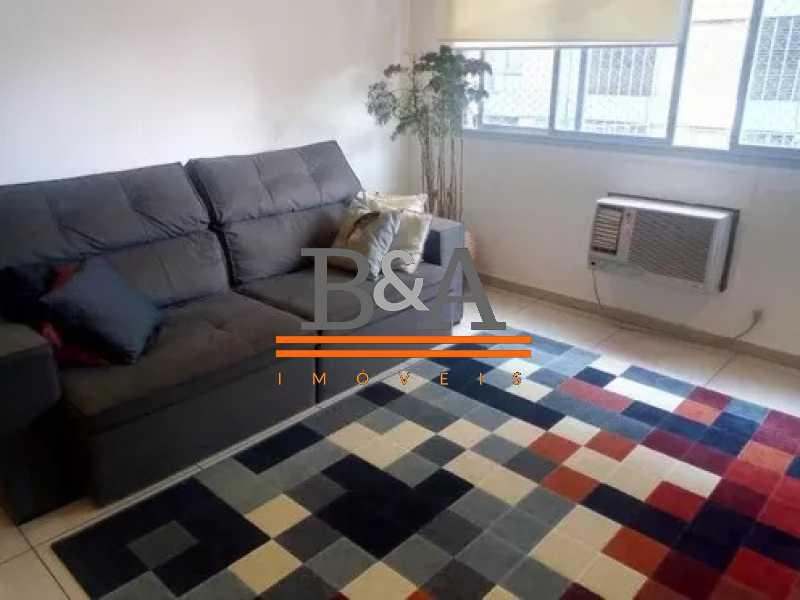 02 - Apartamento 4 quartos à venda Jardim Botânico, Rio de Janeiro - R$ 2.380.000 - COAP40085 - 3