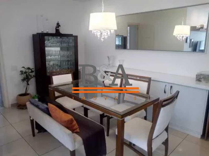 05 - Apartamento 4 quartos à venda Jardim Botânico, Rio de Janeiro - R$ 2.380.000 - COAP40085 - 6