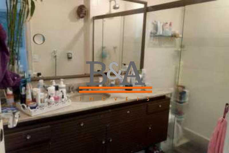 b2571e9e87793cd598619a1f961270 - Apartamento 4 quartos à venda Jardim Botânico, Rio de Janeiro - R$ 2.380.000 - COAP40085 - 18