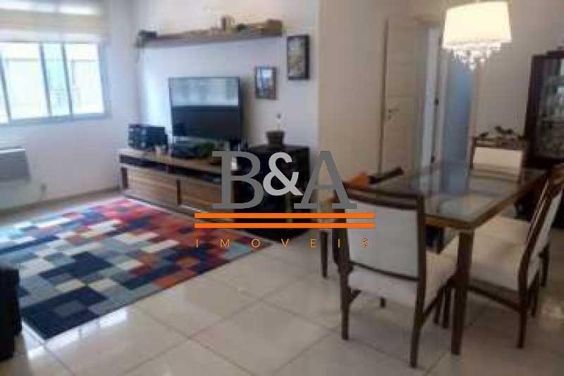 01 - Apartamento 4 quartos à venda Jardim Botânico, Rio de Janeiro - R$ 2.380.000 - COAP40085 - 1