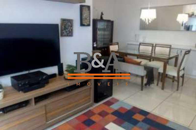 03 - Apartamento 4 quartos à venda Jardim Botânico, Rio de Janeiro - R$ 2.380.000 - COAP40085 - 4