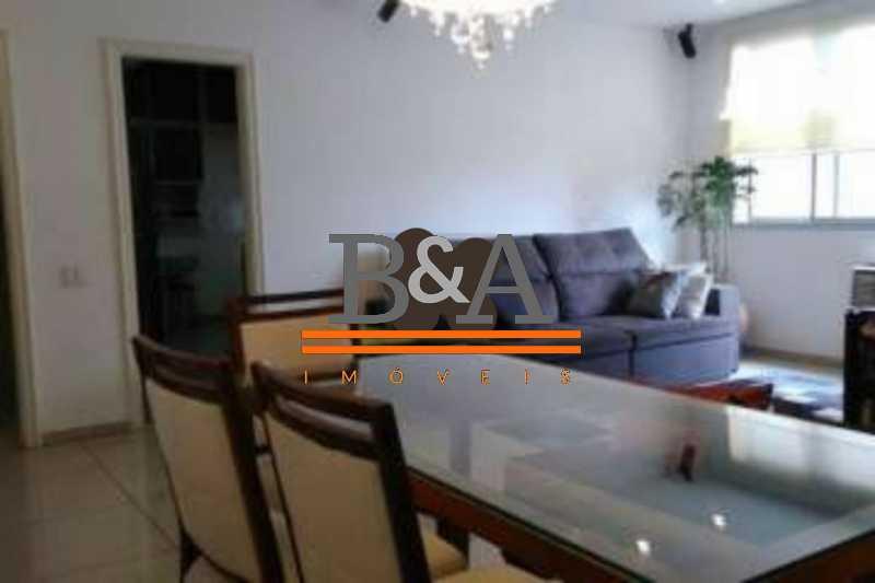 04 - Apartamento 4 quartos à venda Jardim Botânico, Rio de Janeiro - R$ 2.380.000 - COAP40085 - 7
