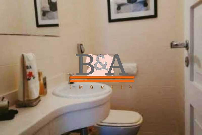 06 - Apartamento 4 quartos à venda Jardim Botânico, Rio de Janeiro - R$ 2.380.000 - COAP40085 - 9