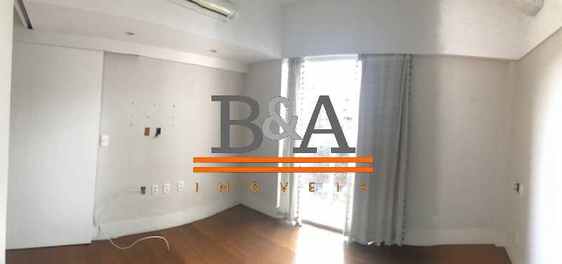 IMG_8328 - Apartamento 3 quartos à venda Jardim Botânico, Rio de Janeiro - R$ 1.770.000 - COAP30377 - 10
