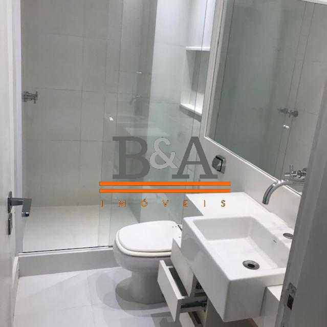 IMG_8330 - Apartamento 3 quartos à venda Jardim Botânico, Rio de Janeiro - R$ 1.770.000 - COAP30377 - 18