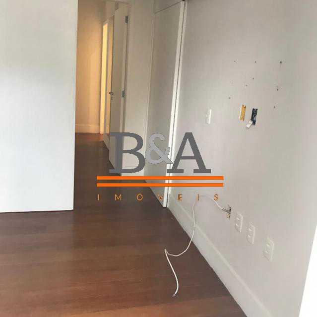 IMG_8338 - Apartamento 3 quartos à venda Jardim Botânico, Rio de Janeiro - R$ 1.770.000 - COAP30377 - 15