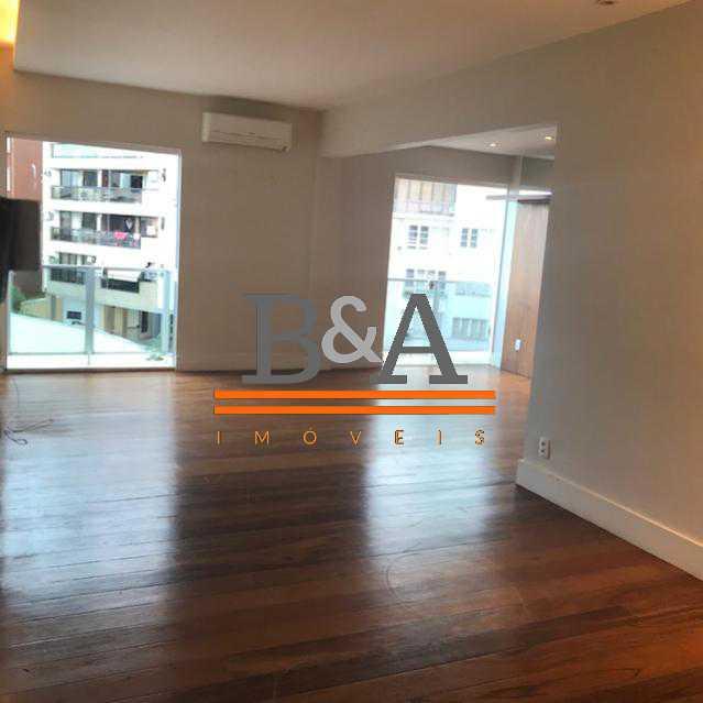 IMG_8348 - Apartamento 3 quartos à venda Jardim Botânico, Rio de Janeiro - R$ 1.770.000 - COAP30377 - 8