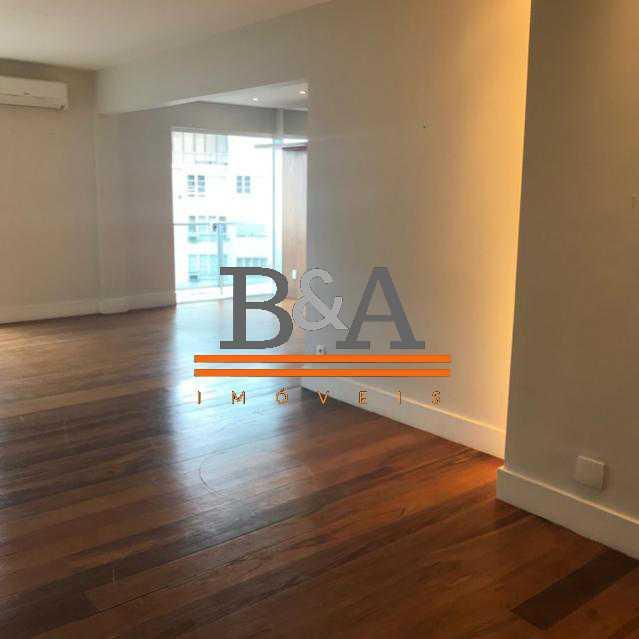 IMG_8350 - Apartamento 3 quartos à venda Jardim Botânico, Rio de Janeiro - R$ 1.770.000 - COAP30377 - 6