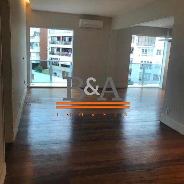 IMG_8352 - Apartamento 3 quartos à venda Jardim Botânico, Rio de Janeiro - R$ 1.770.000 - COAP30377 - 5