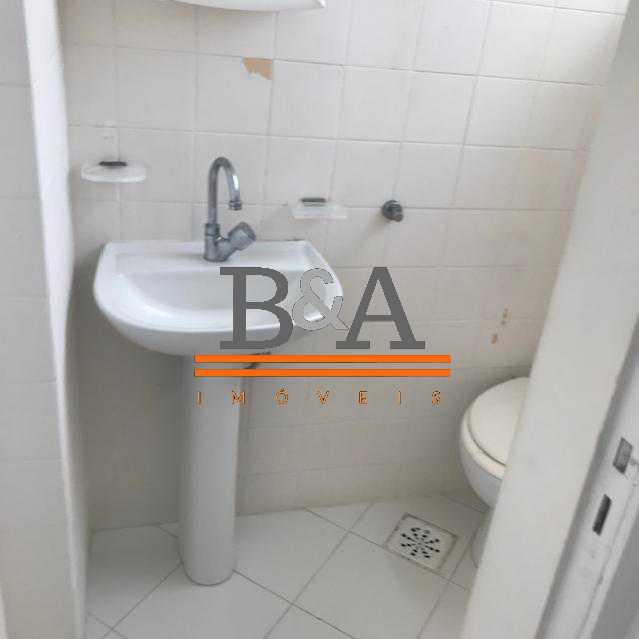 IMG_8358 - Apartamento 3 quartos à venda Jardim Botânico, Rio de Janeiro - R$ 1.770.000 - COAP30377 - 30