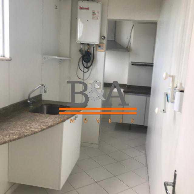 IMG_8360 - Apartamento 3 quartos à venda Jardim Botânico, Rio de Janeiro - R$ 1.770.000 - COAP30377 - 28