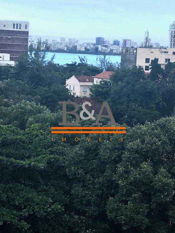 IMG_8305 - Apartamento 3 quartos à venda Jardim Botânico, Rio de Janeiro - R$ 1.770.000 - COAP30377 - 4