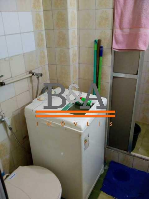 WhatsApp Image 2019-05-20 at 2 - Apartamento 1 quarto à venda Copacabana, Rio de Janeiro - R$ 390.000 - COAP10242 - 17