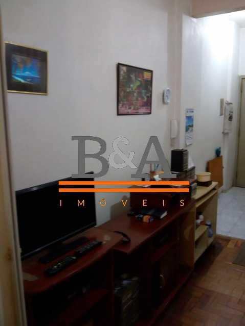 WhatsApp Image 2019-05-20 at 2 - Apartamento 1 quarto à venda Copacabana, Rio de Janeiro - R$ 390.000 - COAP10242 - 8