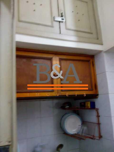 WhatsApp Image 2019-05-20 at 2 - Apartamento 1 quarto à venda Copacabana, Rio de Janeiro - R$ 390.000 - COAP10242 - 19