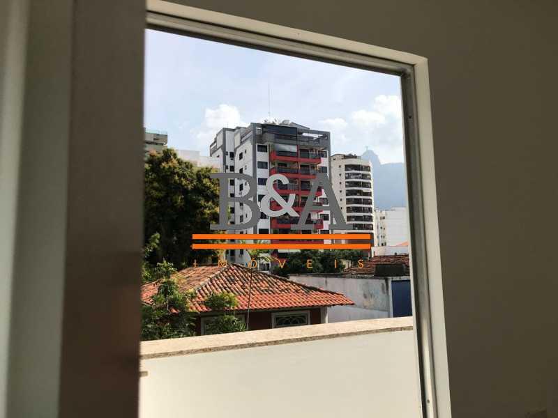 1 - Casa Comercial 392m² para venda e aluguel Botafogo, Rio de Janeiro - R$ 3.750.000 - COCC50001 - 4