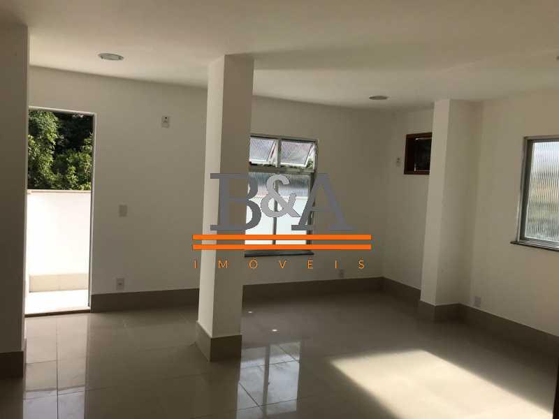 2 - Casa Comercial 392m² para venda e aluguel Botafogo, Rio de Janeiro - R$ 3.750.000 - COCC50001 - 3