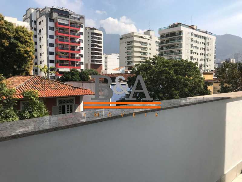 3 - Casa Comercial 392m² para venda e aluguel Botafogo, Rio de Janeiro - R$ 3.750.000 - COCC50001 - 5