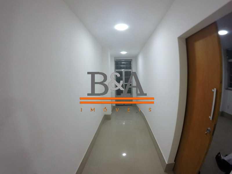 4 - Casa Comercial 392m² para venda e aluguel Botafogo, Rio de Janeiro - R$ 3.750.000 - COCC50001 - 6