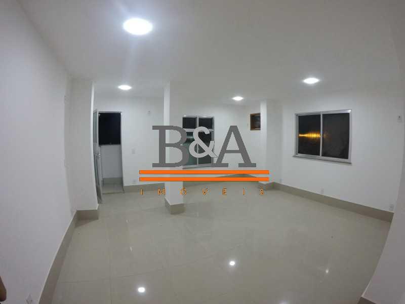 5 - Casa Comercial 392m² para venda e aluguel Botafogo, Rio de Janeiro - R$ 3.750.000 - COCC50001 - 1