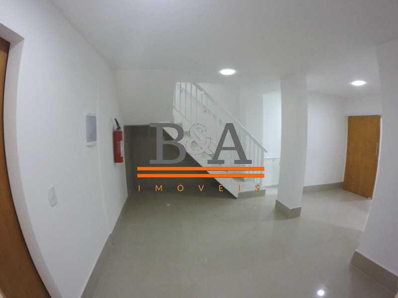 6 - Casa Comercial 392m² para venda e aluguel Botafogo, Rio de Janeiro - R$ 3.750.000 - COCC50001 - 7