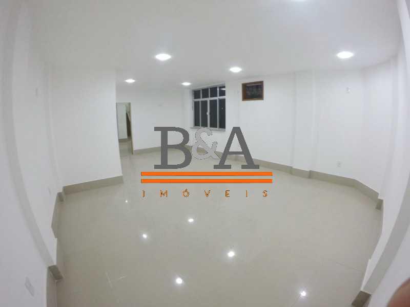 7 - Casa Comercial 392m² para venda e aluguel Botafogo, Rio de Janeiro - R$ 3.750.000 - COCC50001 - 8