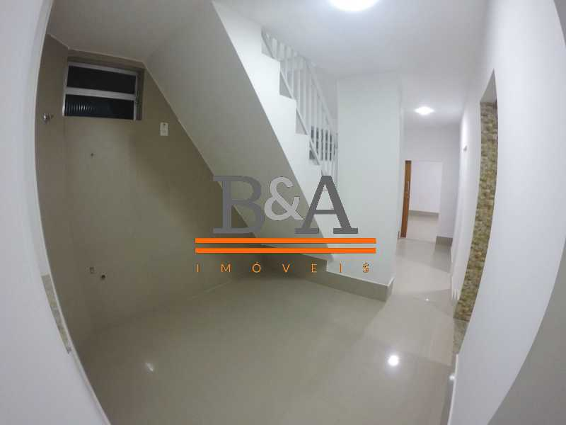 8 - Casa Comercial 392m² para venda e aluguel Botafogo, Rio de Janeiro - R$ 3.750.000 - COCC50001 - 9