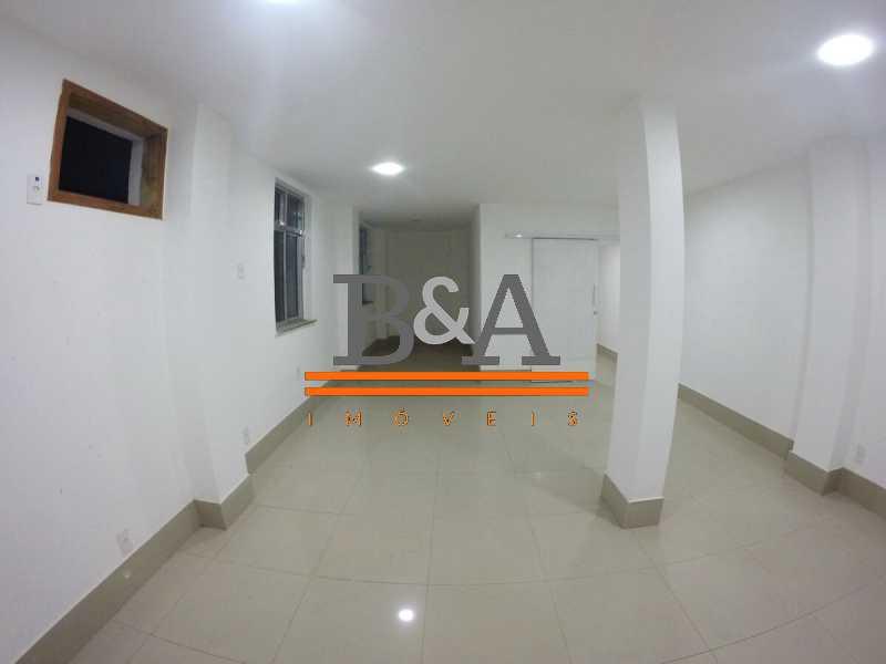 9 - Casa Comercial 392m² para venda e aluguel Botafogo, Rio de Janeiro - R$ 3.750.000 - COCC50001 - 10