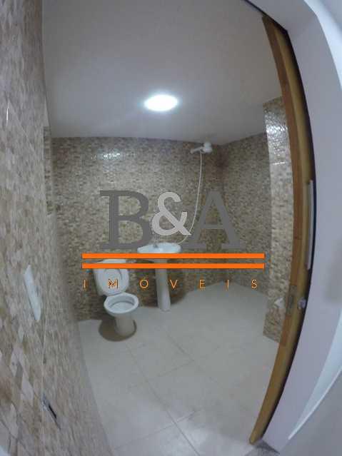 10 - Casa Comercial 392m² para venda e aluguel Botafogo, Rio de Janeiro - R$ 3.750.000 - COCC50001 - 11