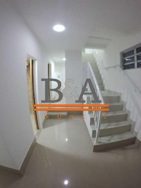 11 - Casa Comercial 392m² para venda e aluguel Botafogo, Rio de Janeiro - R$ 3.750.000 - COCC50001 - 12
