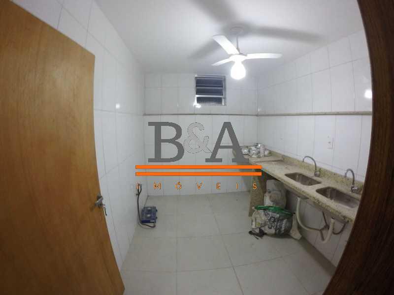 12 - Casa Comercial 392m² para venda e aluguel Botafogo, Rio de Janeiro - R$ 3.750.000 - COCC50001 - 13