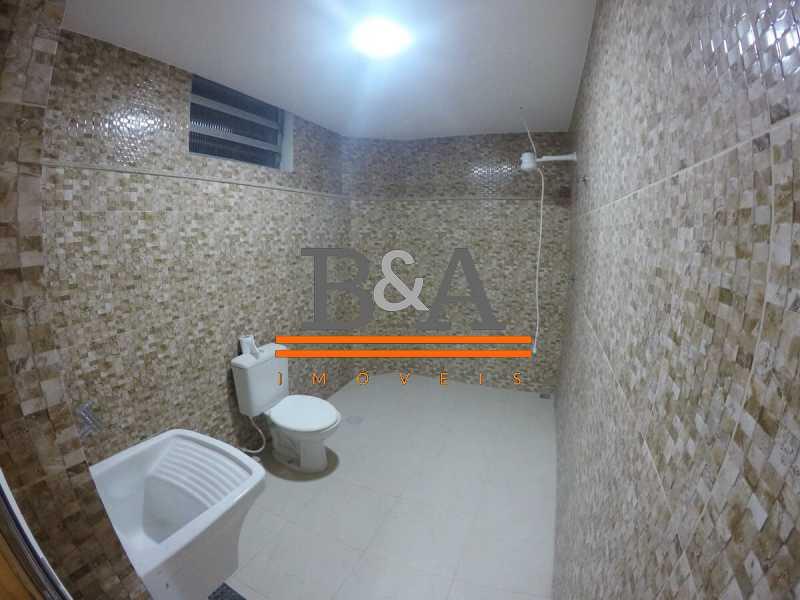 13 - Casa Comercial 392m² para venda e aluguel Botafogo, Rio de Janeiro - R$ 3.750.000 - COCC50001 - 14