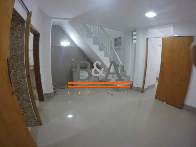 14 - Casa Comercial 392m² para venda e aluguel Botafogo, Rio de Janeiro - R$ 3.750.000 - COCC50001 - 15