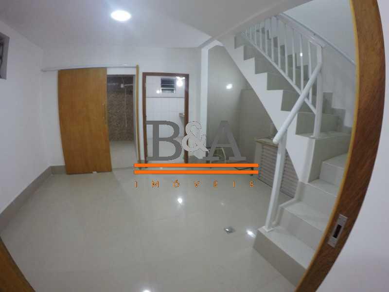 15 - Casa Comercial 392m² para venda e aluguel Botafogo, Rio de Janeiro - R$ 3.750.000 - COCC50001 - 16