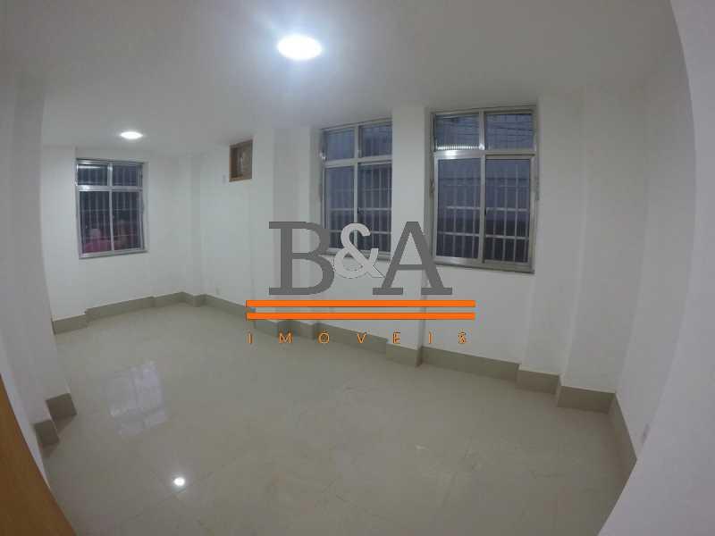 16 - Casa Comercial 392m² para venda e aluguel Botafogo, Rio de Janeiro - R$ 3.750.000 - COCC50001 - 17