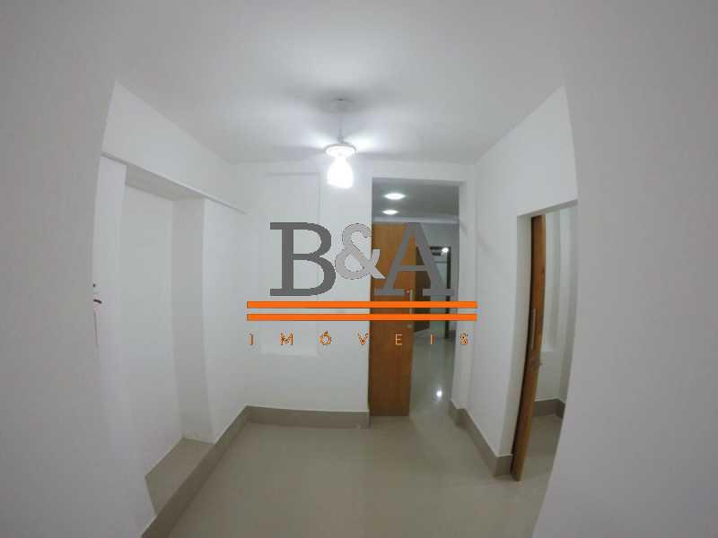 18 - Casa Comercial 392m² para venda e aluguel Botafogo, Rio de Janeiro - R$ 3.750.000 - COCC50001 - 19